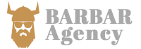 BarBar Agency Logo